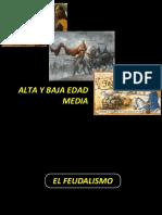 Altay Baja Edad Media
