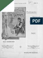 Revista Cántabra