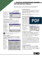 System Link End-User Software