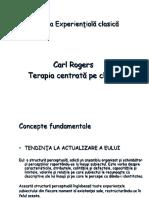 Curs 2 Consilierea Si Psihoterapia Centrata Pe Client