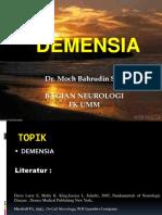 (upgraded) NEU3 - DEMENSIA.ppt