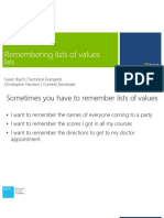 10 Remembering lists.pptx
