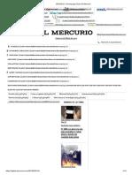 2019 03 21 Diario El Mercurio