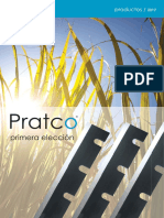 Catalogo Agricola Pratco