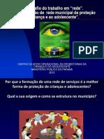 a3 Violencia Contra Crianca e a Rede de Protecao