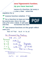 4.6InverseTrigFunctions.ppt