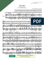 Donizetti Trio