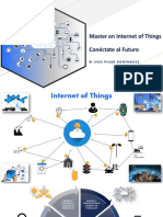 Curso Master Internet of Things - Conéctate Al Futuro