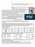 AP08 Synthese Ammoniac