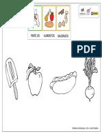 Atividade Sindrome de DowmS&PDF