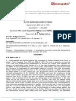 The Land Acquisition OfficercumDSWO Andhra Pradeshs020104COM557503