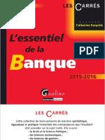 Catherine Karyotis-L'essentiel de la banque 2015-2016-GUALINO EDITIONS (2015).pdf
