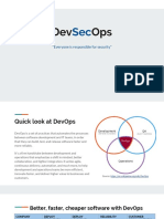DevSecOps Presentation