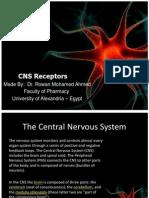 CNS Receptors