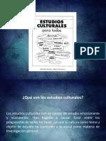 ESTUDIOS CULTURALES PARA TODOS.pptx