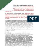 El Pacto Colectivo de Condiciones de Trabaj1.docx