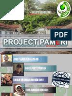 PAMERI PROJECT AGUSTUS 2018.pptx