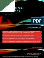 Polimialgia reumática DLBG