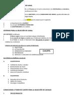 SELECCIÓN DE LOS MIEMBROS DE CANAL.docx
