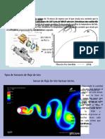 Tipos de Sensores de Flujo Masico de Aire