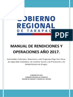 Manual de Rendiciones y Operaciones 6 Fndr 2017