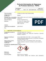 Fispq - Aditivo Radiad Pre-dil