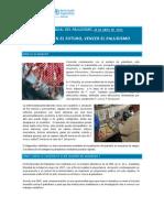 Dosier Paludismo 2015