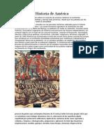 Historia de América.docx