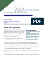 8 consejos para evitar un divorcio - Aquilino Polaino.docx