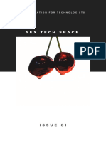 Sextechspace Issue 01 10012018