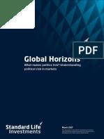 GS Horizons