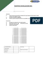 Diagnostico Nivelacion M1.docx