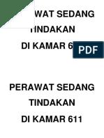 PERAWAT SEDANG TINDAKAN.docx