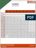 Ficha Tecnica de Hdpe - Breyca