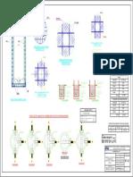 Plano Detalle de Buzon Tipo III