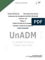 FI U4 A1 EDHR Alcanceydiseño