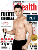 Men's Health Mexico - marzo 2019 - tl2.pdf