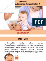 Difteri ORI