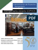 Reingeniería Librería SOPHOS.DOCX