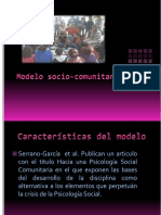 Modelosocio Comunitario 121202232307 Phpapp01