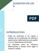 Consolidacion del suelo, presentacion