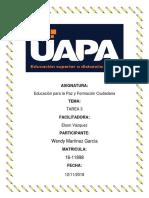 TAREA 3 DE EDUCACION PARA LA PAZ  DE WENDY....docx