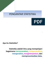 Pert 1 Pengantar Statistika.pptx