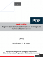 Instructivo RegistroPMI 2020-2022