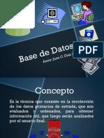 Base de Datos - EXPOSICIÓN.pptx