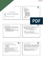 ACII - Tema 3 Introducción al ensamblador