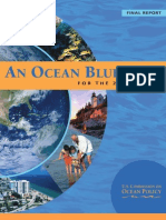 Ocean Blueprint for 21st Century[1]