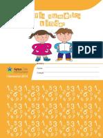 321878094 Grafia Numerica Kinder Cuaderno Trabajo
