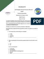 1. Diagnostic Survey.docx