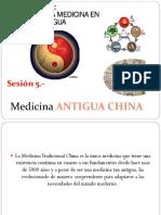 medicina antigua china
